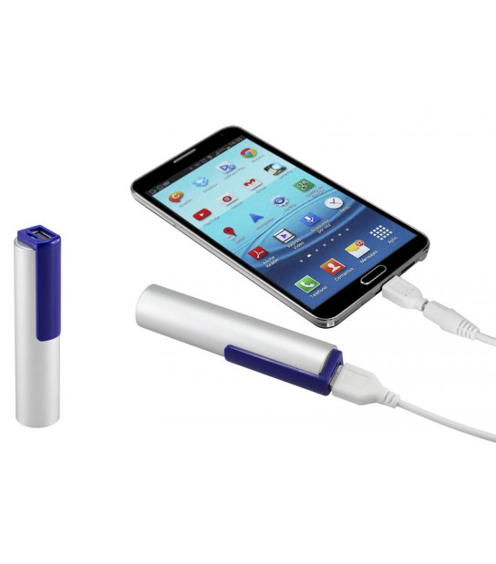 Cargador Power Bank Mind 2200mAh