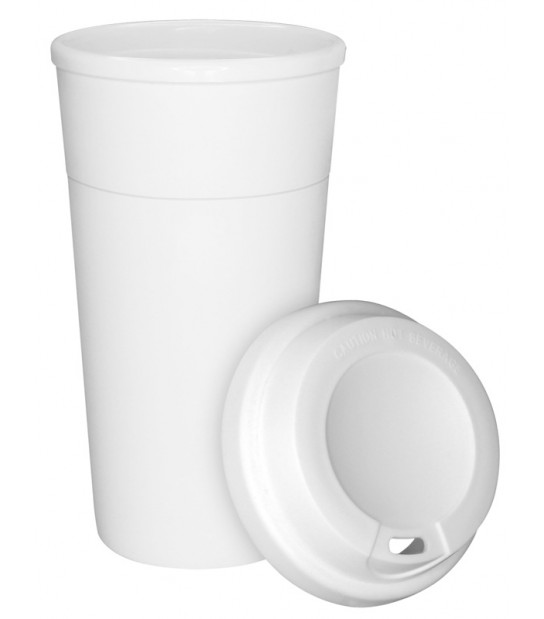 Vaso Blanco Cloud 480cc